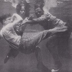 Performance: Lenguaje Roto/Diálogo de Duda. 1992