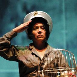 Performance: El Quinto Mandamiento 2005.